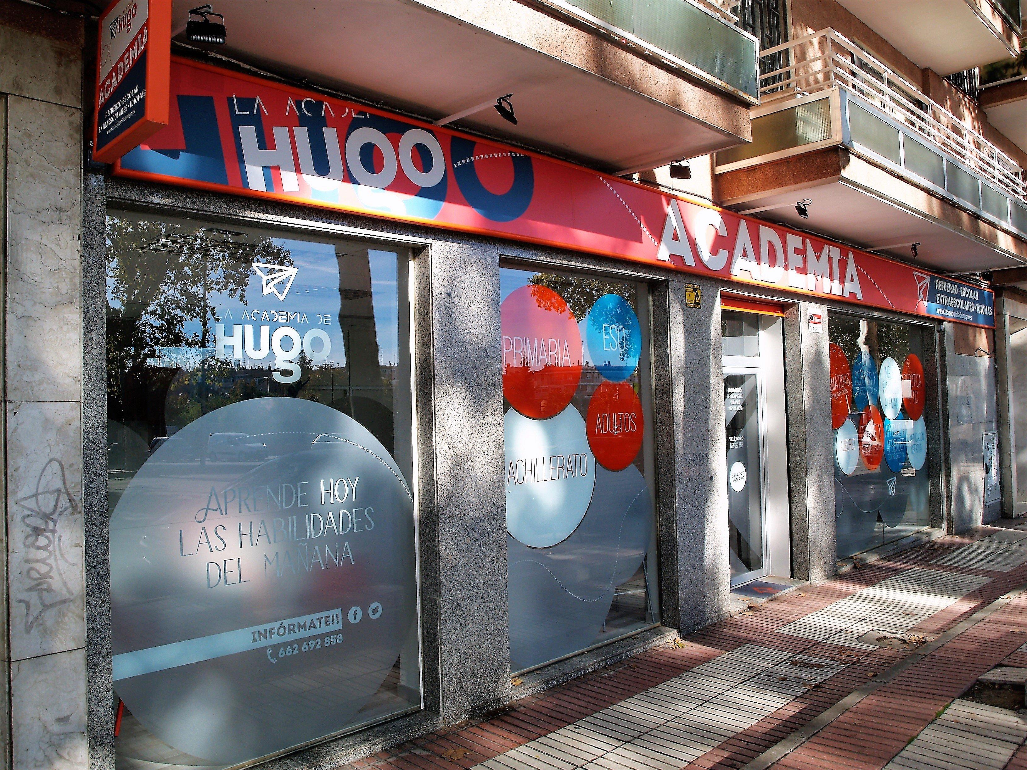 La Academia de Hugo